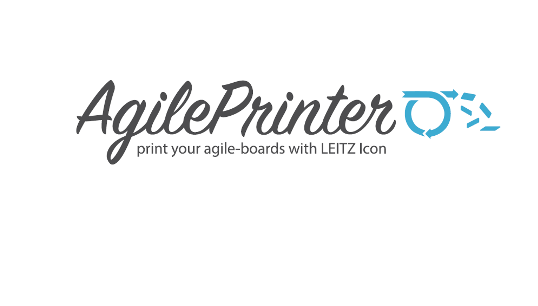 Agile Printer
