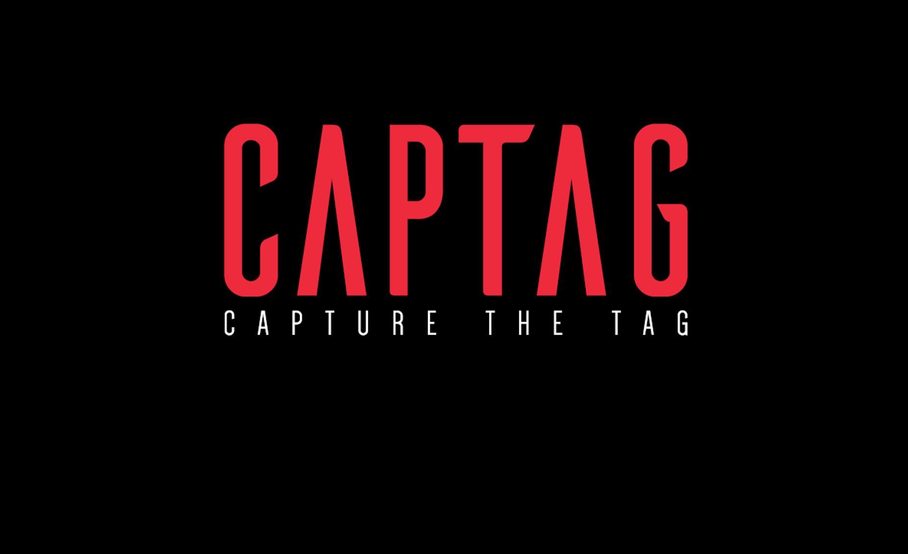 Hackathon Stuttgart 2015 CAPTAG