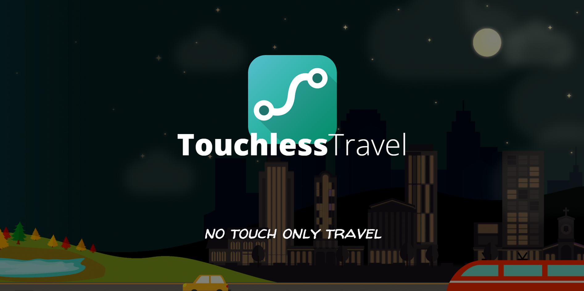 Touchless-Travel