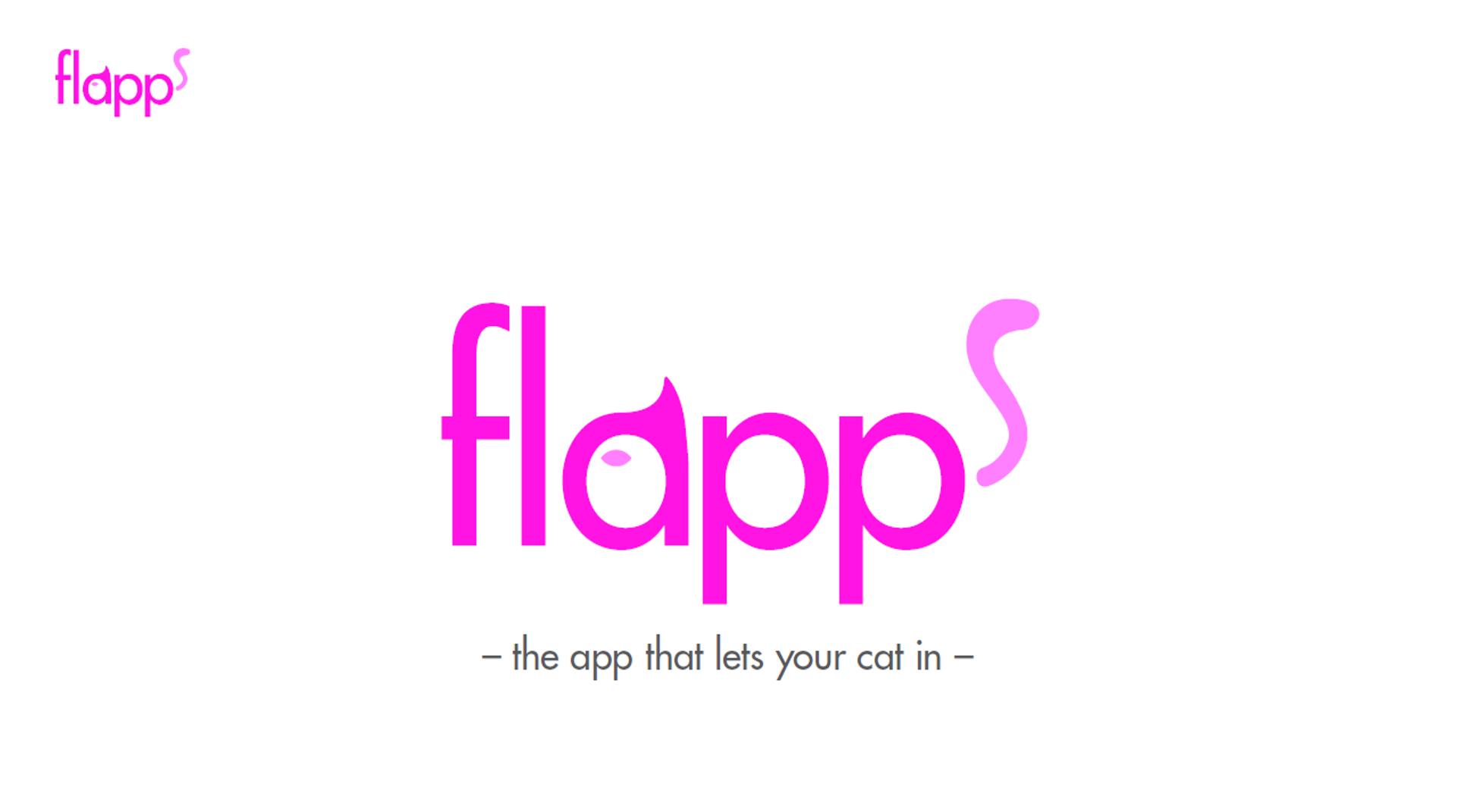 Hackathon Stuttgart 2015 flapp