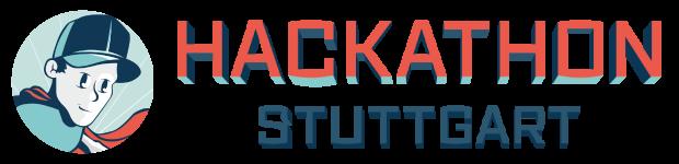 Hackathon Stuttgart Retina Logo