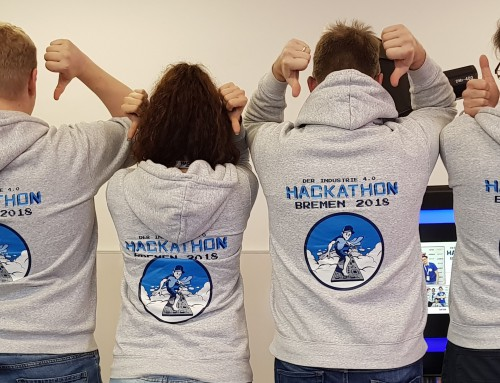 Hackathon Stuttgart succesfully exported to Bremen!